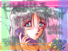 ANOS BOOK 2006 ・ 落描画集 2006 1Q 版