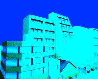 青い板光源を使ってみた例